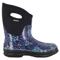 bogs boots winterberry