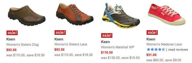 Keen-shoes-on-sale