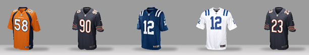 nfl replica jerseys finish line