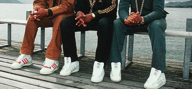 Adidas Originals Coupon: $10 Off Old School Adidas High-Tops & Shoes