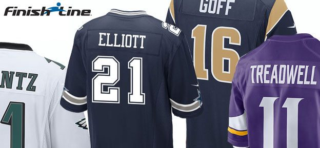 finish line nfl jerseys