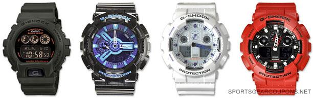 g shock watches sale