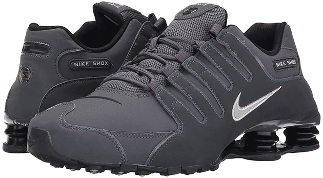 nike shox shoes coupon