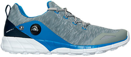 reebok pump running shoe coupon