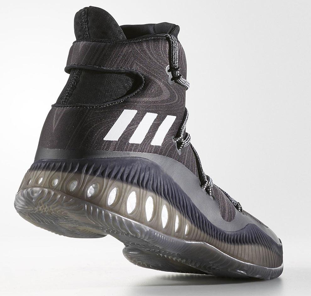 adidas crazy explosive porzingis shoes