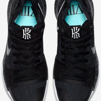 kyrie 3 irving shoes black