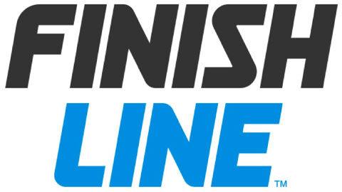 finish line logo coupon