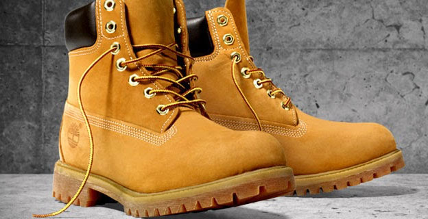 History of the TIMBERLAND Yellow Boots (Plus a Coupon to Go